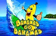 Играть на деньги на механизм Bananas Go Bahamas