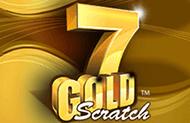 Демо автоматический прибор 0 Gold Scratch