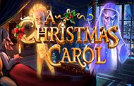 Лучший слот на деньги A Christmas Carol