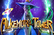 Играть в Alkemors Tower демо