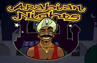Новый игровой демо аппарат Arabian Nights