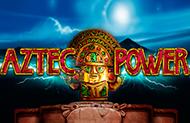 Играть онлайн Aztec Power