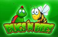 Играть бескорыстно Bugs'n Bees