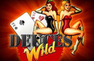 Новый игровой агрегат Deuces Wild
