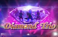 Онлайн развлечение Diamond Trio