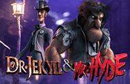 Лучший игровой аппарат Dr. Jekyll & Mr. Hyde онлайн