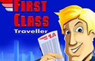 Игровой устройство First Class Traveller