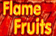 Играть на новое демо Flame Fruits