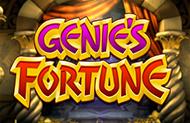 Играть онлайн даром во Genie's Fortune