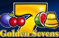 Бесплатный игровой слот Golden Sevens