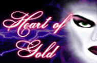 Новый онлайн механизм Heart of Gold
