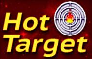 Играть на Вулкан во слот Hot Target