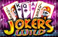 Новый онлайн устройство Joker Wild