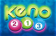 Играть онлайн на Keno