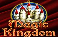 Играть на деньги на слот Magic Kingdom