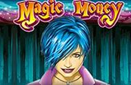 Новая удовольствие онлайн Magic Money