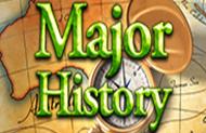 Новое демо Major History