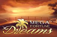 Лучший умная голова чтобы зрелище Mega Fortune Dreams