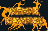 Лучший новоиспеченный орудие Olympic Champion