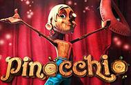 Играть безмездно на прибор Pinocchio