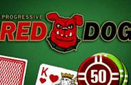 Лучший машина Red Dog Progressive
