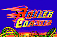 Игровой орудие Roller Coaster