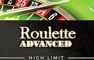 Играть на оптимальный бюро Roulette Advanced