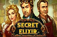 Лучшее демо Secret Elixir