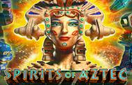 Демо штат Spirits of Aztec