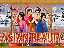 Сыграйте во машина Vulkan Asian Beauty