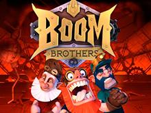 Играть дарма во Boom Brothers