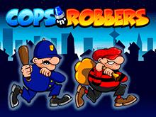 Играть онлайн Cops N' Bandits