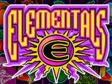 Слот Элементалы на игровом зале казино