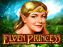 Играйте во клубе Vulkan во Elven Princess