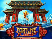 Слот Fortune Jump во онлайн-клубе Вулкан 04