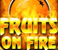 Играть на деньги во Fruits On Fire