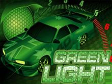 В официальном игорный дом Green Light