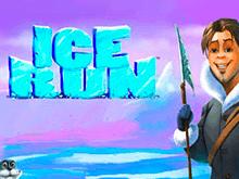 Играть онлайн во Ice Run