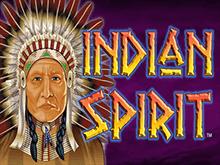 Indian Spirit во игорный дом Вулкан Платинум