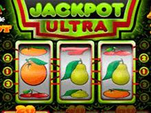 Игровой машина на деньги Jackpot Ultra