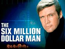 Играть вне регистрации во The Six Million Dollar Man