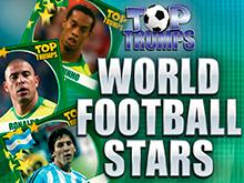 Играй из регистрацией во Мировые Звезды Футбола