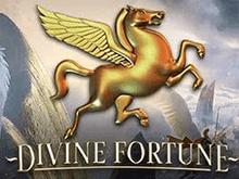 Игровые онлайн автоматы Вулкана Делюкс Божественная Фортуна