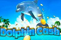 Автомат Деньги Дельфина во Вулкан 04