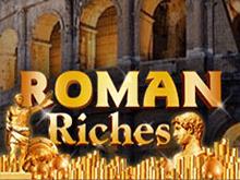 Автомат во Вулкан 04 Сокровища Рима