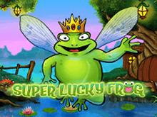 Удачливая Лягушка