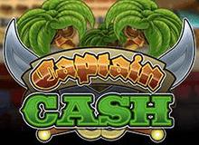 Captain Cash играть онлайн
